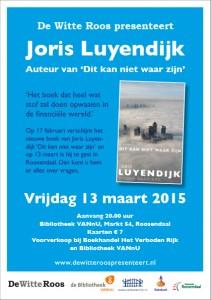 Luyendijk flyer DEF