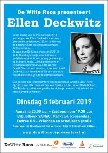 WR flyer Ellen Deckwitz DEF