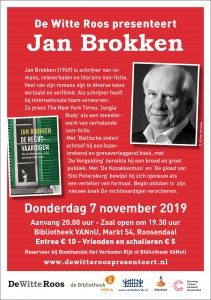 WR flyer Jan Brokken