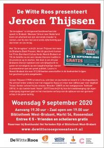 WR flyer Jeroen Thijssen DEF