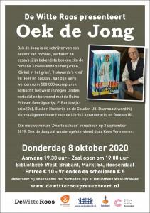 WR flyer Oek de Jong DEF